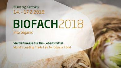 BIOFACH 2018 – WORLD´S LEADING TRADE FAIR FOR ORGANIC FOOD